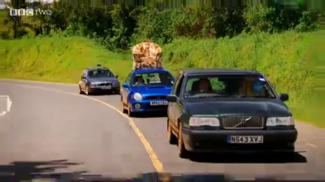 Top Gear sæson 19 episode 6