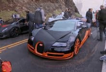 Need for Speed: Bugatti Veyron Super Sport, Pro-Street.dk: Online Bilmagasin med Bilnyheder og Biltests