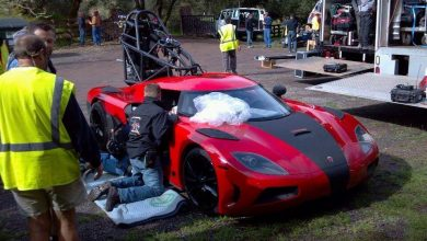 Photo of Need for Speed: Koenigsegg Agera R
