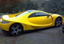 Photo of Need for Speed: GTA Spano