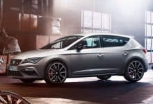 Photo of Seat Leon CUPRA 300