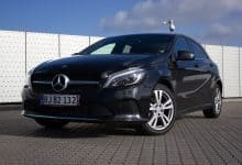 Photo of Test: Mercedes-Benz A200 – Optimeret… og kvik