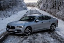 Photo of Biltest: Volvo S90 – Kinesisk bygget, svensk kvalitet