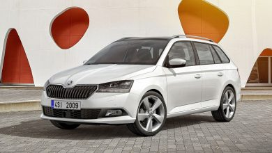 Photo of Nu får Skoda Fabia et facelift