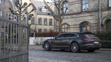 Photo of Kviktest: Porsche Panamera Turbo Sport Turismo