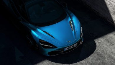 Photo of McLaren teaser ny variant af 720S