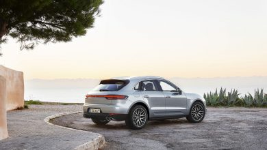 Photo of Ny V6-turbomotor til Porsche Macan S