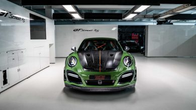 Photo of Techart GT Street RS får debut til Geneve Motor Show