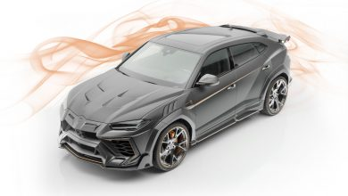 Photo of Mansory Lamborghini Urus