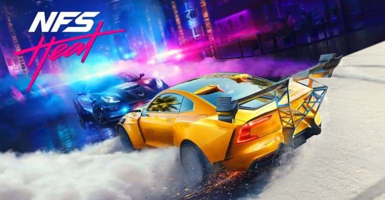 Need for Speed Heat officiel trailer